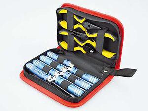 Modellbau Werkzeugsatz Werkzeugkoffer NEU