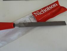 "Nicholson 6"" / 150mm Hand File - Second Cut - As Photo's"
