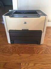 HP LaserJet 1320 Workgroup Laser Printer