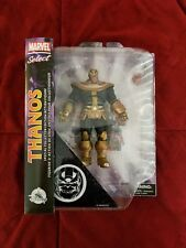 Thanos - Disney Action Figure by Marvel Diamond Select-7''