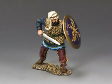 AG022 Persian Warrior with Sword by King and Country