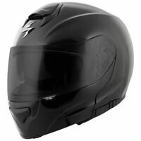 Scorpion EXO-GT3000 Full Face Motorcycle Helmet Black XS