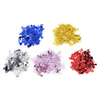 380pcs Table Party Scatters Confetti Gold Silver Just Married Wedding UK67