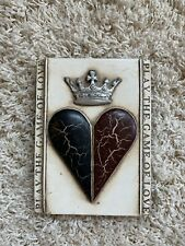 sid dickens memory blocks  Heart & Crown T-66