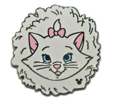 Disney Pin 59025 Aristocats White Kitten Kitty Cat Marie AP ARTIST PROOF LE 25 !