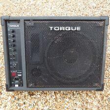 Par TM100P activo cuña potencia Amplificador De Monitor De Escenario DJ PA altavoces de banda