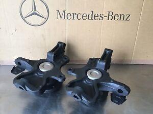 Mercedes Sprinter Suspension Hubs 2006.2018  Front N/S & O/S . Fit All Models