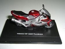 NEW RAY YAMAHA YZF 1000R THUNDERACE 1:32 DIE CAST TOY MOTO