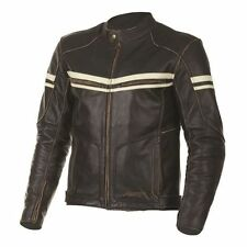 Brown Motorcycle Jackets