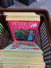 42 Little Golden Books All Different Titles