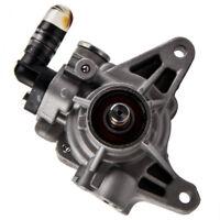 Power Steering Pump for Honda Accord 2.4L Engine 56110-RAA-A01 56110-RAA-A02 NEW