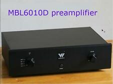 Finished Germany MBL6010D circuit full balance preamplifier good sound amplifier