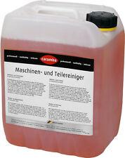 Caramba Maschinen- & Teilereiniger 10 Liter (5,59€/L) Konzentrat 1:50 10L