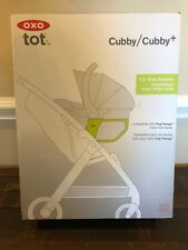OXO Tot Cubby Stroller Car Seat Adaptor Compatible with Peg Perego
