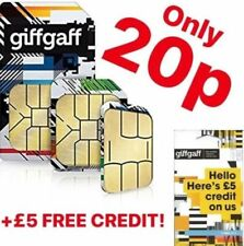 2G Sim Card : GPS Tracking Tracker PAYG GPRS APN 3-in-1 size, fits all devices