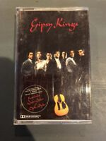 Gipsy Kings CASSETTE Gipsy Kings Self Titled 1988 Mexico Only Release