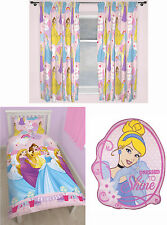 Disney Princess/Fairies Pictorial Home Bedding for Children