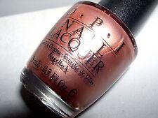 OPI Nail Lacquer **TAUPE-LESS SHOWGIRLS** NL V07 Nail Polish~NEW~HTF!~Blk Label