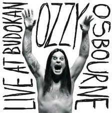 Ozzy Osbourne - Live at Budokan [New & Sealed] CD