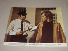 VINTAGE 1971 PRESS PHOTO FORTUNE AND MENS EYES MGM NSSC MOVIE MICHAEL GREER FILM