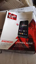 Samsung Galaxy Victory 4G LTE Virgin Mobile Smartphone Android w Box