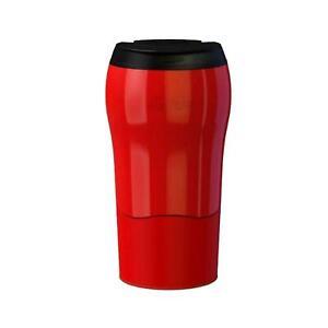 Mighty Mug – Solo  - Reusable Travel Mug - Red