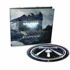 Eluveitie - Live at Masters of Rock 2019 Digipack [CD] Sent Sameday*