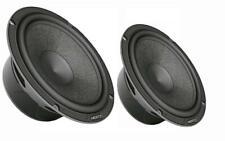 HERTZ CENTO C165 Bass/Tieftöner/Woofer Auto Lautsprecher  - 165mm / 16,5cm 1Paar