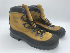 New 2010 Danner Combat Hiker Size 10.5 Mens Special Forces Leather 43513X Boots
