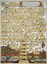 ALBIZZI BAYERN BAVARIAE DUCES ET PALATINI RHENENSES HEIDELBERG MÜNCHEN 1612