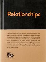 Relationships, Hardcover by School of Life (COR), ISBN-13 9780993538742 Free ...