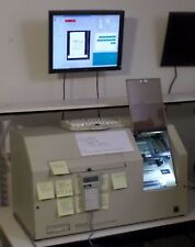 Two Mekel Microfiche Microfilm Scanners - Ready To Scan