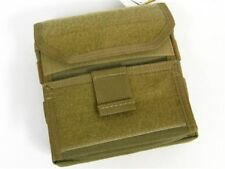 MAXPEDITION Khaki MONKEY COMBAT Admin Pouch Pocket! 9811K