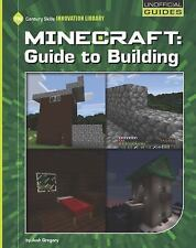 MINECRAFT GUIDE TO BUILDING