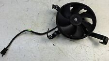 2007 Honda CB900F CB919 919 Hornet H1245' radiator fan parts