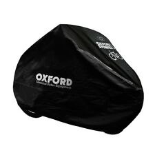 Oxford Stormex 1 Single Bicycle Weatherproof Lightweight Cycle Outdoor Cover