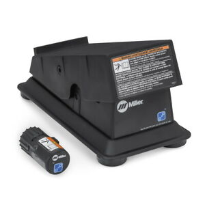 Miller Wireless Foot Control (301580)