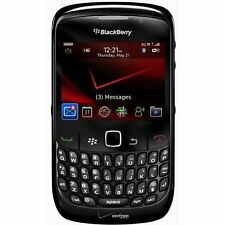 BlackBerry Curve 8530 Phone 2 mp camera, GPS, MP3, Bluetooth for nTelos