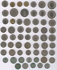 More details for collection of switzerland coins | european coins | pennies2pounds
