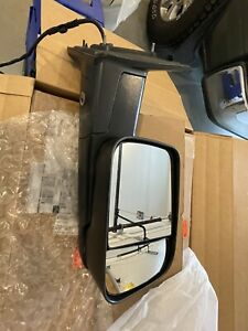 2020 ram 2500 tow mirrors