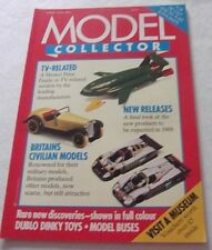 A Model Collector Magazine April /May 1989
