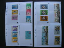 MALAYSIA & States done up in sales cards, worth a look!