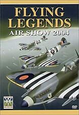 Flying Legends: 2004 [DVD], unbekannt, Used; Good DVD