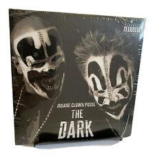"ICP Hallowicked 2019 CD ""The Dark"" *NEW / SEALED* Insane Clown Posse Twiztid"