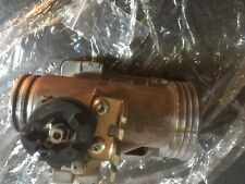 Vespa Gts300 Ecu Throttle Body And Chip From 2016 Scooter 2008-2016 Not Abs