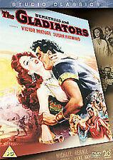 Demetrius And The Gladiators (DVD, 2007)