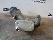enfriador de filtro de aceite BMW X3 E83 7787072 07 2.0d 110kW 204D4 M47T2 10228