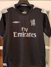 Chelsea F.C Away Shirt, 2004/05, Size M Boys.