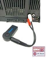 BLUETOOTH Audio Receiver Adapter for Yamaha Hi-Fi