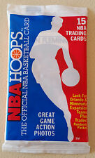NBA Hoops Series 2 - Basketball Cards 1989/90 Pack Sealed